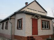 2-этажный дом 110 м (кирпич) на участке 9 соток рядом с Щелково