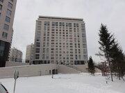 Продается однокомнатная квартира бизнес-кл. с 2мя маш местами в центре