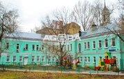 Продажа офиса, м. Таганская, Александра Солженицына ул
