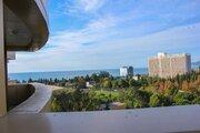 Уютная квартира 65 кв м в ЖК Столичный Адлер, Купить квартиру в новостройке от застройщика в Сочи, ID объекта - 323398945 - Фото 6