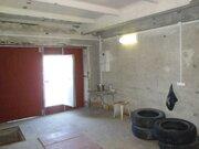 Продам капитальный гараж, ГСК Автоклуб № 34. Шлюз, за жби, Продажа гаражей в Новосибирске, ID объекта - 400072540 - Фото 8
