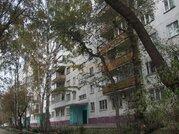 Продажа квартиры, Новосибирск, Ул. Красина, Купить квартиру в Новосибирске по недорогой цене, ID объекта - 316821212 - Фото 2