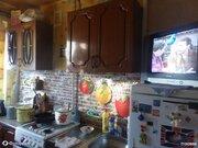 Квартира 3-комнатная Саратов, Комсомольский пос, ул Парковая, Купить квартиру в Саратове по недорогой цене, ID объекта - 310259579 - Фото 2