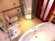 1-комн. квартира посуточно vip класса, Квартиры посуточно в Красноярске, ID объекта - 318628991 - Фото 1