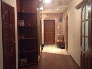 Продажа четырехкомнатной квартиры на Красноармейской улице, 72 в ., Купить квартиру в Самаре по недорогой цене, ID объекта - 320163590 - Фото 2