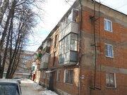 1- квартира г.Болохово - Фото 1