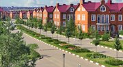 Таунхаус в Московская область, Истра городской округ, д. Красный .