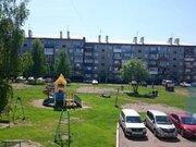 Продажа двухкомнатной квартиры на улице 50 лет Октября, 35 в Осинниках