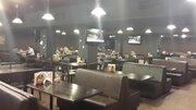 Под магазин, банк, ресторан.Сейчас действующий ресторан., Аренда помещений свободного назначения в Москве, ID объекта - 900064699 - Фото 3