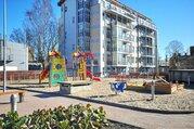 Продажа квартиры, Купить квартиру Рига, Латвия по недорогой цене, ID объекта - 314215133 - Фото 1