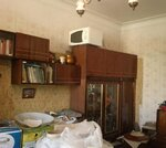 Продам 1 ком квартиру 37 кв.м! Комната 19 кв.м! Кухня 9 кв.м! Высокие .