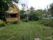 Двухэтажный дом с баней в СНТ Дружба-зио, новая Москва, Вороново - Фото 1