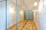 Дизайнерская квартира в лесопарковой зоне, Купить квартиру в Екатеринбурге по недорогой цене, ID объекта - 319623729 - Фото 8