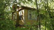 Дом деревянный Заволжск - Фото 1