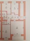Продается 3-комн. квартира 58,9 кв.м., Купить квартиру Ильино-Заборское, Нижегородская область по недорогой цене, ID объекта - 324625201 - Фото 18