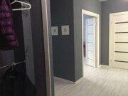 Квартира ул. Толстого 3, Аренда квартир в Новосибирске, ID объекта - 317092451 - Фото 3