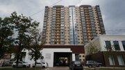 Купить видовую квартиру в центральном районе Новороссийска, ЖК Аврора.
