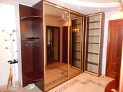 3-х комнатная квартира, Аренда квартир в Москве, ID объекта - 317941142 - Фото 20