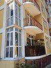 Квартира 1 комнатная 36 м в Сочи на Транспортной
