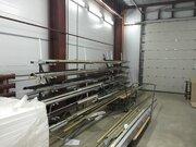 Сдается производственно-складской комплекс на участке 1 га, Аренда производственных помещений в Электроугли, ID объекта - 900287565 - Фото 10
