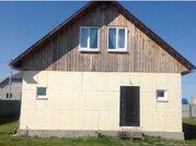 Продажа дома, Паренкина, Тюменский район, Сибирская