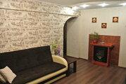 Шикарная 3-к квартира на Чкалова, Купить квартиру в Витебске по недорогой цене, ID объекта - 324683133 - Фото 9