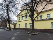 Аренда псн, м. Боровицкая, Малый Знаменский переулок