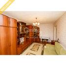 Предлагается 2-х квартира в хорошем состоянии по С. Ковалевской д. 9, Купить квартиру в Петрозаводске по недорогой цене, ID объекта - 321761402 - Фото 5