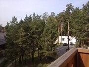 Квартира в ЖК Гринвуд у реки, 20 минут до центра, Купить квартиру в Новосибирске по недорогой цене, ID объекта - 317470984 - Фото 8