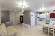 2-комнатная квартира — Екатеринбург, Академический, Очеретина, 8 - Фото 2