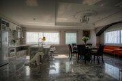 Пентхаус у океана, Купить пентхаус в Москве в базе элитного жилья, ID объекта - 316316750 - Фото 4