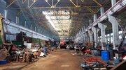 Аренда производственно-складского цеха 5,6 тыс кв.м в Иваново