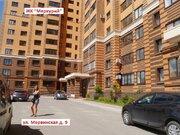 2 комнатная квартира ЖК Меркурий ул.Мервинская