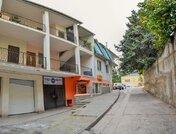 Продается 2-комнатная квартира в Ялте в новом доме. Квартира наход