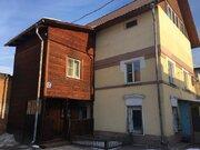 Продажа дома, Иркутск, Ул. Богдана Хмельницкого