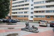 Продажа квартиры, Новосибирск, Ул. Зорге, Купить квартиру в Новосибирске по недорогой цене, ID объекта - 318322308 - Фото 46