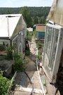 Дом в Красноярский край, Манский район, пос. Сорокино (36.0 м) - Фото 2