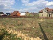 Продажа участка, Серпухов, Деревня Петровское - Фото 2