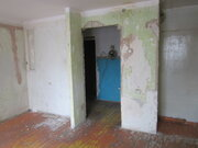 550 000 Руб., Продаю 2х ком. гостинку 23 кв.м. без ремонта., Продажа квартир в Кургане, ID объекта - 328342978 - Фото 3