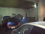 1 600 000 Руб., Продаётся бокс 96 м2, Продажа гаражей в Твери, ID объекта - 400038179 - Фото 2