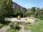 Продам 4-комнатную квартиру с ремонтом на Площади Декабристов, Купить квартиру в Иркутске по недорогой цене, ID объекта - 321725971 - Фото 19
