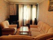 Менжинского 32 к3, 3 комн.кв., Купить квартиру в Москве по недорогой цене, ID объекта - 323125380 - Фото 1
