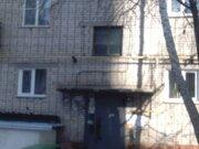Продажа однокомнатной квартиры на Партизанской улице, 10 в .