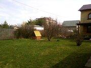 Дача 90 м2 на участке 6 сот. 17 км от МКАД в д Лапино., Дачи Лапино, Одинцовский район, ID объекта - 502210749 - Фото 22