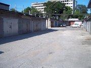 Продается гараж в кооперативе по адресу г. Липецк, ул. Валентины ., Продажа гаражей в Липецке, ID объекта - 400035765 - Фото 3