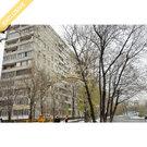 3 комн.квартира на Востряковском проезде д.23 к3