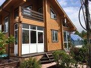 Коттедж, Продажа домов и коттеджей в Екатеринбурге, ID объекта - 503152570 - Фото 5
