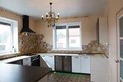 Продается: коттедж 255 кв. м. на участке 18 сот., Продажа домов и коттеджей Давыдовка, Омский район, ID объекта - 502935937 - Фото 8