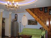 Лобня Продаётся благоустроенный зимний дом 115 кв.м. - Фото 4
