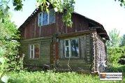 Продажа дома на участке 15 соток в деревне Авдотьино